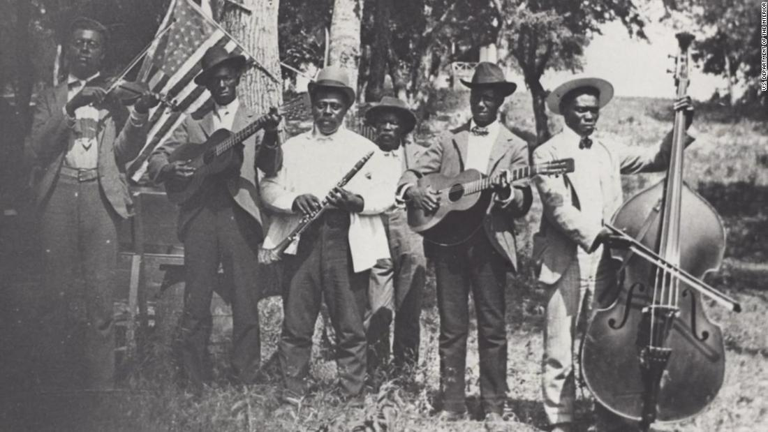 Juneteenth by the Numbers 2021