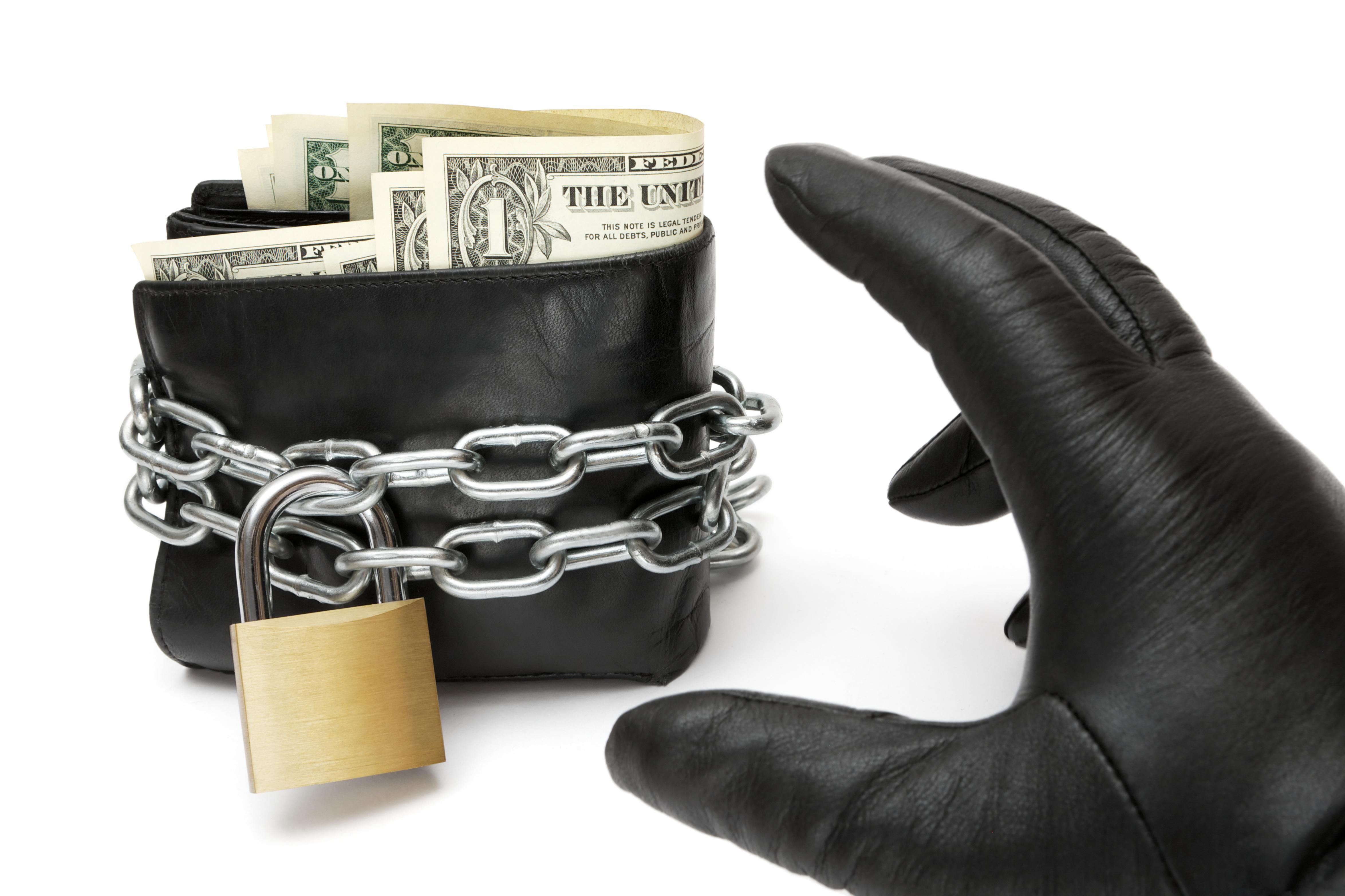 Keeping Creditors Away From Your Business' Cash