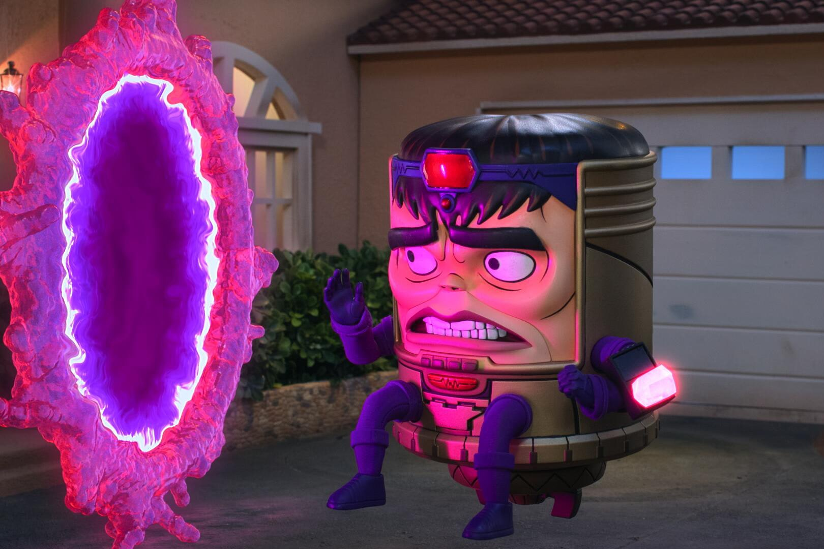 M.O.D.O.K. Is How Marvel Can Master the Multiverse