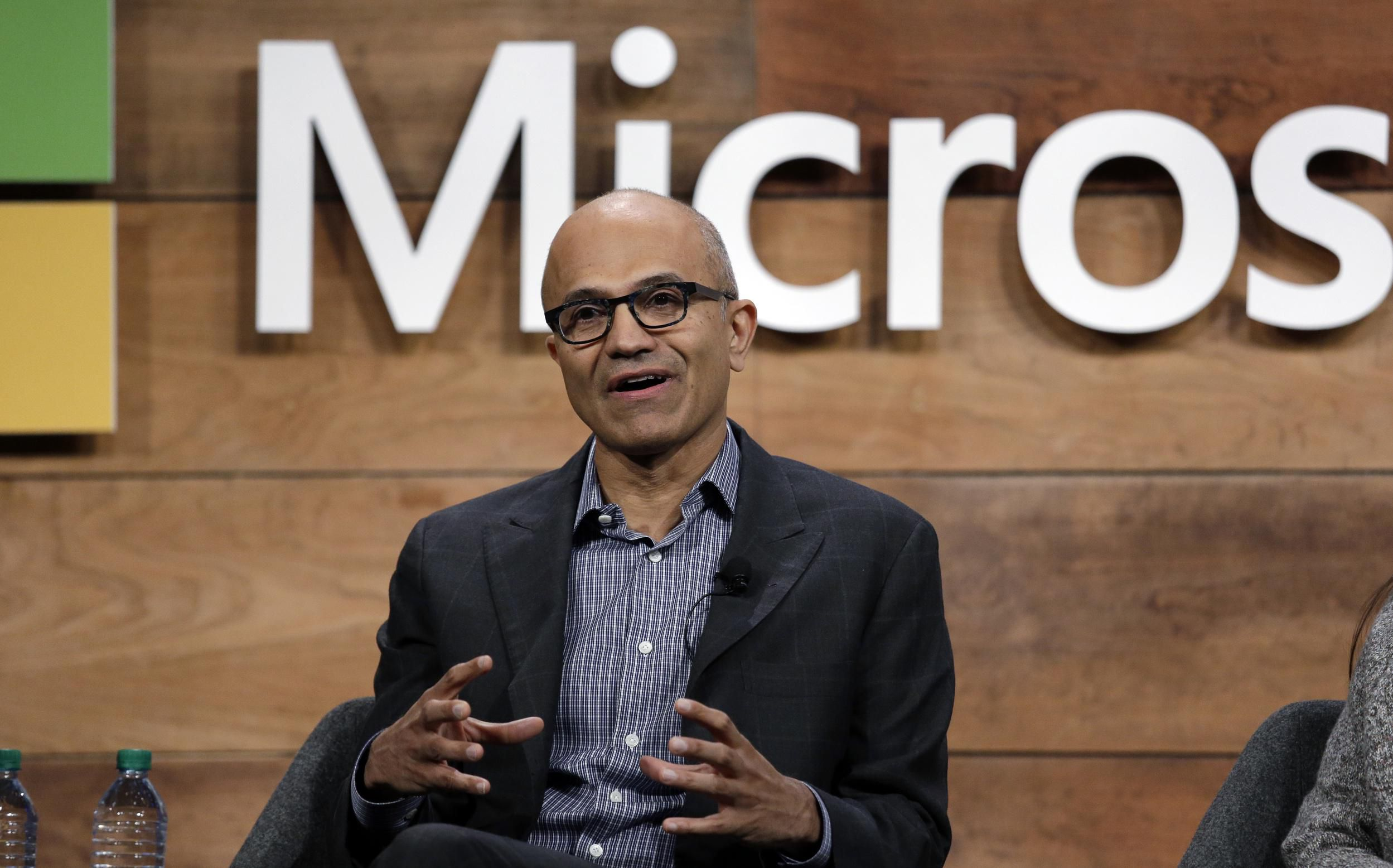 Nadella's Appointment As Microsoft Chair Bucks Governance Trend