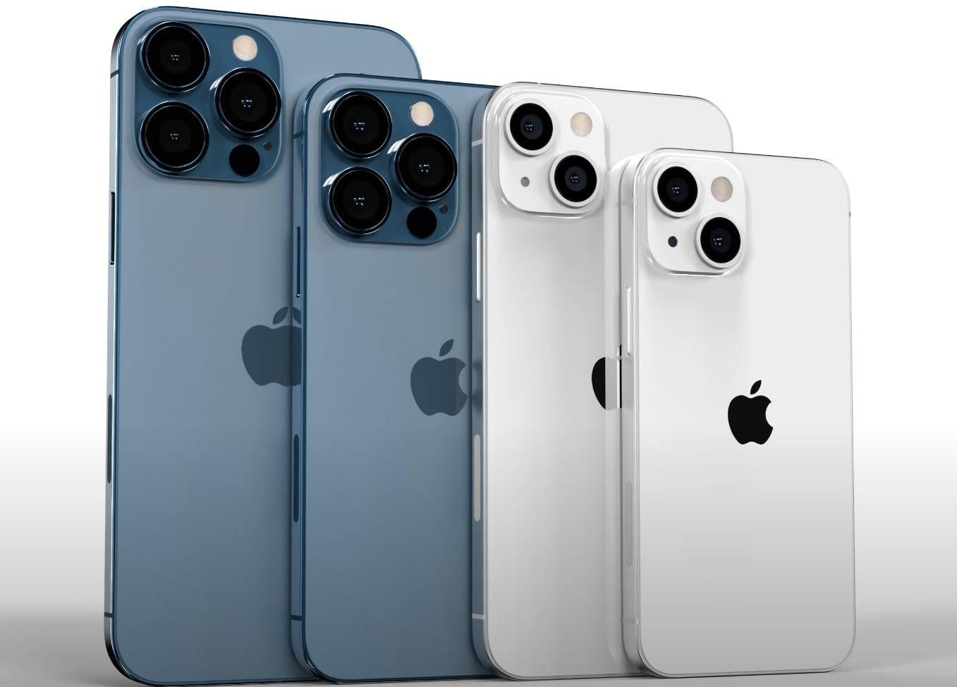 New Apple Exclusives Reveal Massive iPhone 13 Upgrades