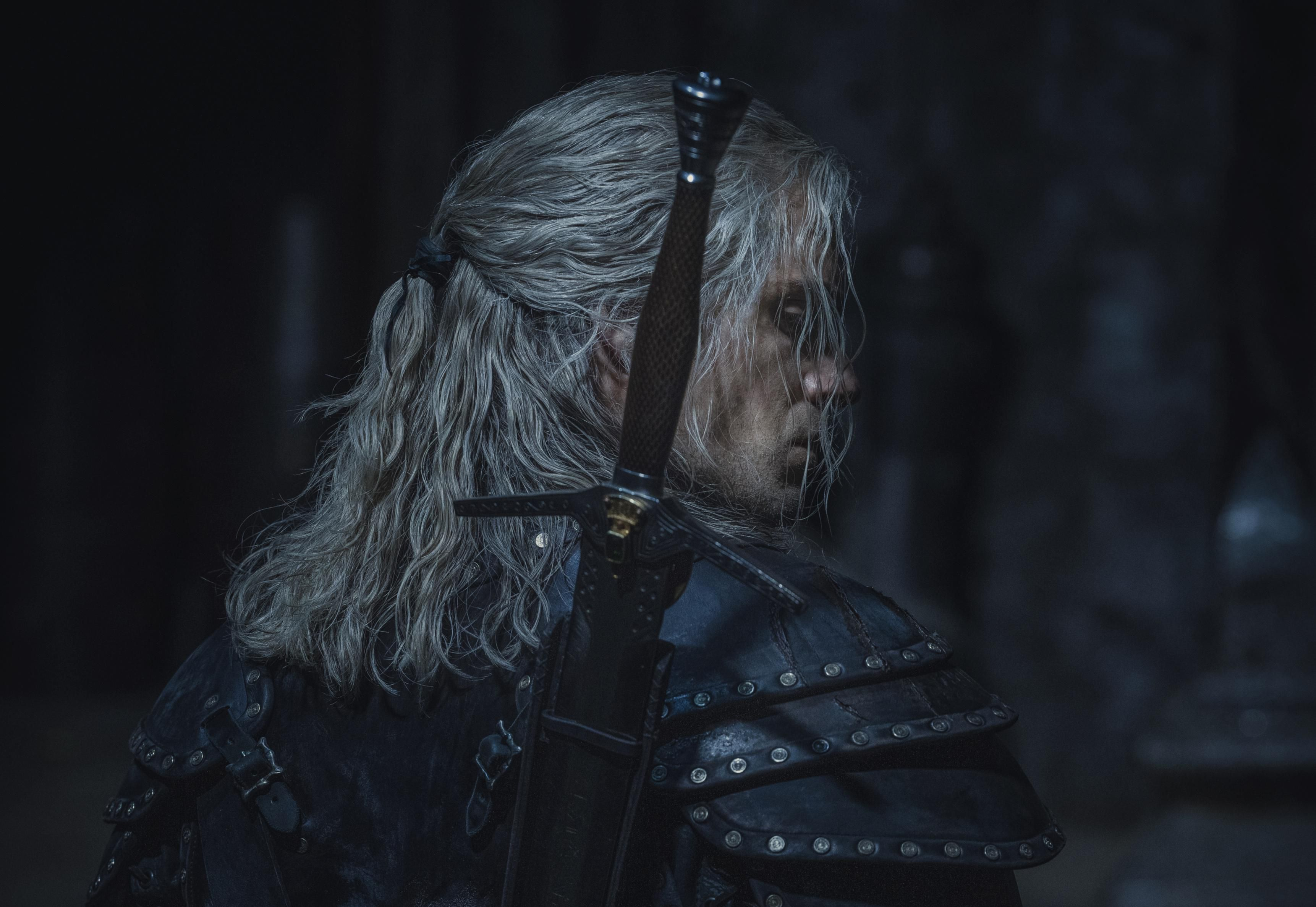 New 'Witcher' Netflix Trailer Gives Us Our First Look At Henry Cavill's Geralt In Season 2