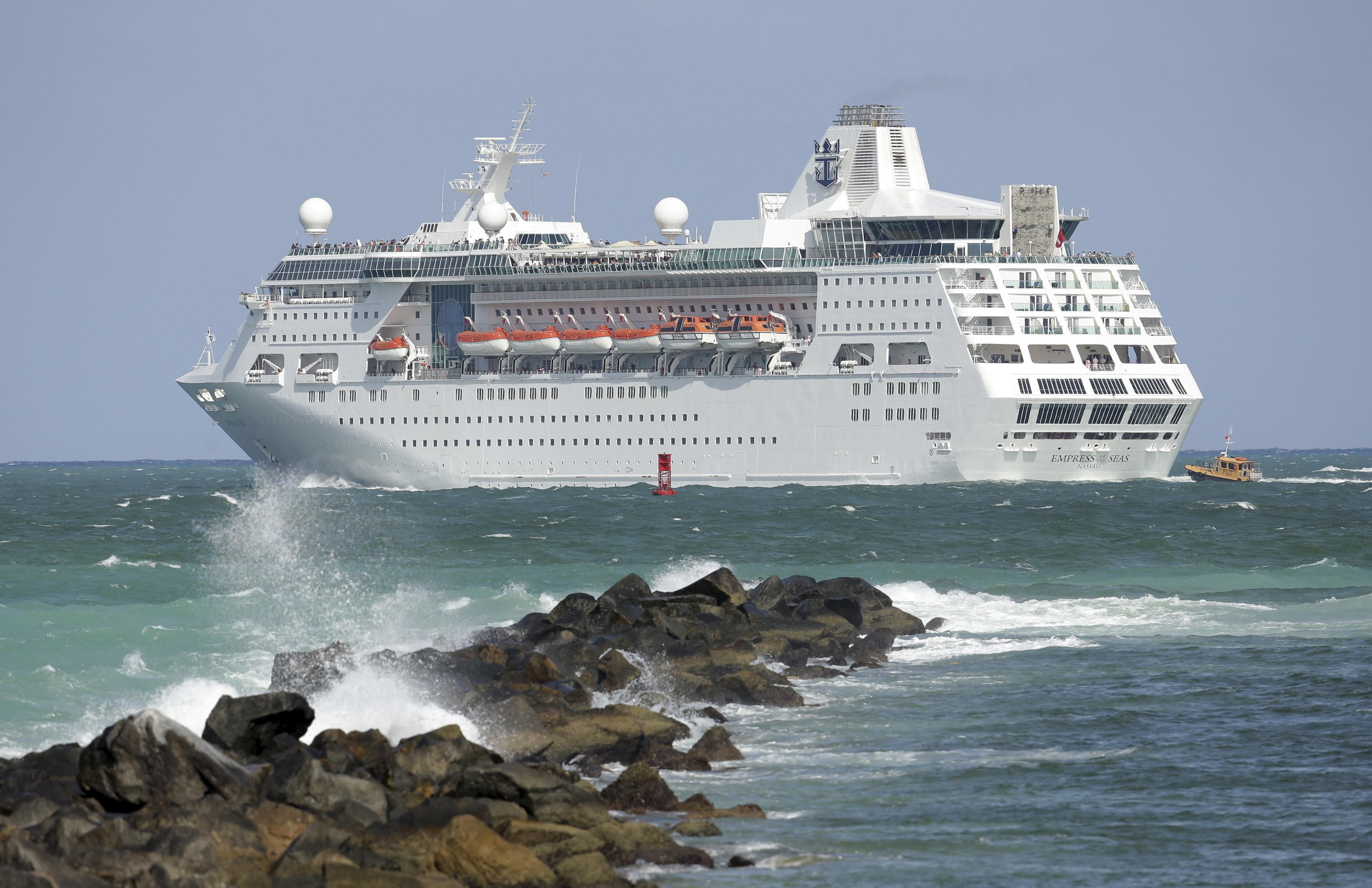 The Opinion Enjoining The CDC's Covid Rules About Cruise Ship Safety Should Be Reversed