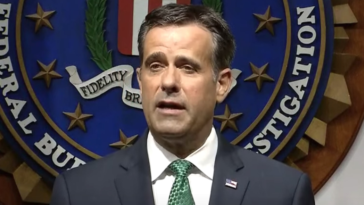 Biden admin showing 'empty rhetoric' on China as questions remain about origins of COVID-19: Ratcliffe