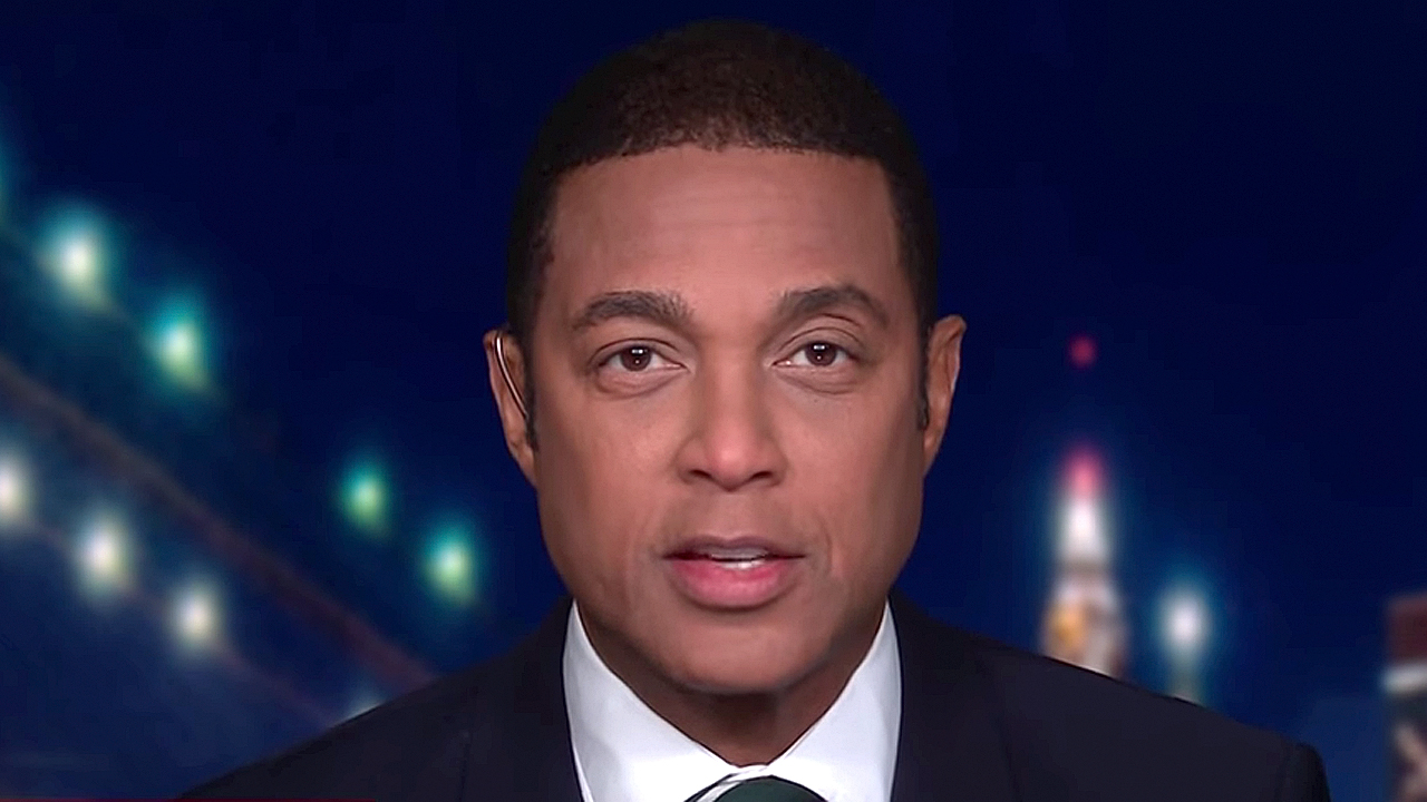Don Lemon: 'I don't know' if America sees Black people as 'fully human'