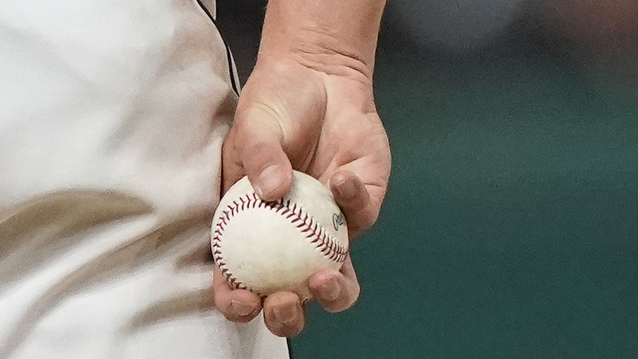 Get a grip: Pitchers unsure on eve of sticky stuff crackdown