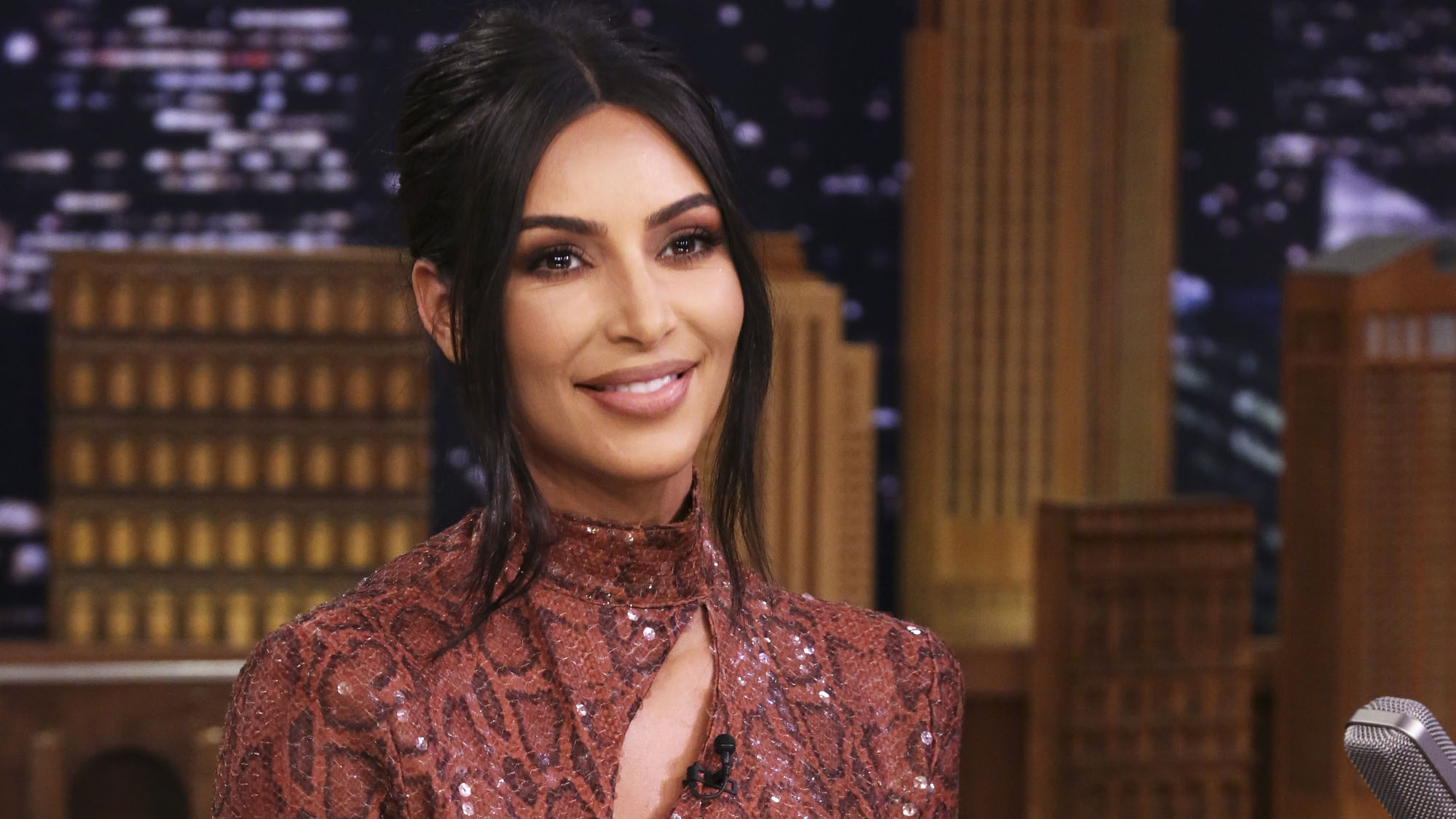 Kim Kardashian shares inclusive Father's Day post amid divorce from Kanye West